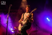 Eagles of Death Metal - Sesto San Giovanni (MI)