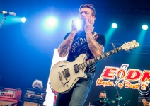 Eagles of Death Metal - Home Festival 2016 - Treviso