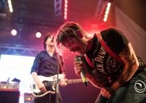 Eagles of Death Metal - Home Festival 2016 - Treviso