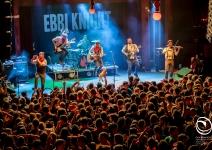 Ebri Knight - Barcellona