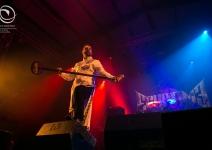 Echotime - Rock Towers Festival