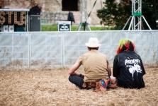 Electric Castle Festival - Romania 2015