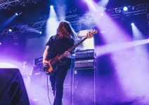 Electric Wizard - Live Club Trezzo