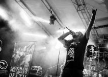 Electrocution - Padova Metal Fest 8^ed.