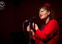 Elina Duni - Roma Jazz Fest 2019