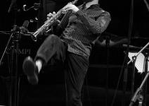 Emile Parisien Quartet - Roma