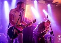 12 - Esterina feat. Edda - Concerti per esseri umani tour - Torino - 20181207