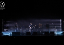 01 - Explosions in the sky - 20th Anniversary Tour - Bologna - 20200205
