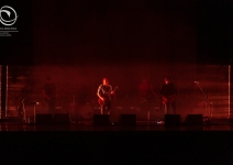 08 - Explosions in the sky - 20th Anniversary Tour - Bologna - 20200205