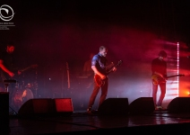 13 - Explosions in the sky - 20th Anniversary Tour - Bologna - 20200205