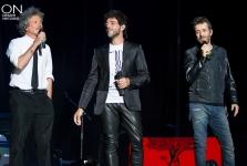 Fabi, Silvestri e Gazzè - Verona