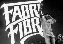 Fabri Fibra - Home Festival 2016 - Treviso