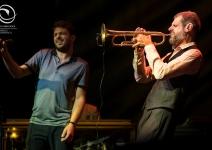 Fabrizio Bosso Spiritual trio - Roma Jazz Festival 2017