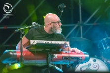 Fabrizio Pocci e il Laboratorio - Beat Festival