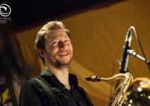 Falzone Far East Trip 5tet - Bià Jazz