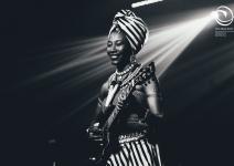 Fatoumata Diawara - Milano