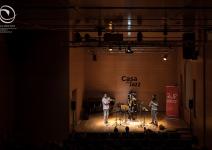 Federica Michisanti Horn Trio - Roma Jazz Fest 2019