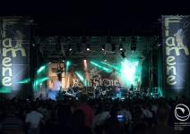 Folkstone - Pubblico  - Festa di Fiamene (VR)