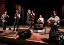 Four On Six Band feat. Deborah Falanga - Milano