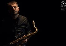 Francesco Bearzatti, Roberto Gatto, Benjamin Moussay - Roma Jazz Festival 2017