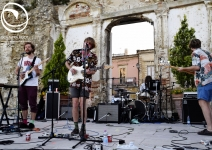 Francobollo - Siren Festival 2017