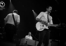 Frank Turner and The Sleeping Souls - Milano