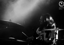 18 - Gazebo Penguins - Monk Club - Roma