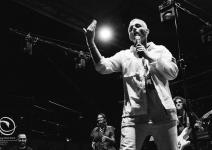 04 - Ghemon - Cosmo - Ecosuoni Festival - Palma Campania (NA) - 20180908