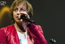 Gianna Nannini Montichiari (Brescia)