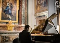Giovanni Guidi - Roma Jazz Festival 2017