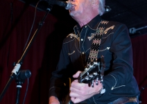 Glen Matlock - ONSTAGE (AN) 10/03/2017