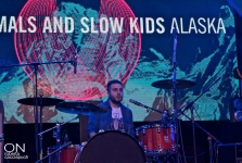 fast animals and slow kids - santa maria a vico