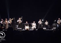 Goran Bregovic and Wedding & Funeral Band - Settembre Prato è Spettacolo