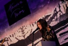 Hanna Turi - Il Club dell'Ascolto