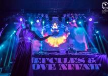 Hercules & Love Affair - Barcellona