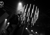 01 - Hurts - The Desire Tour - Milano (MI) - 20171128