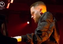 04 - Hurts - The Desire Tour - Milano (MI) - 20171128