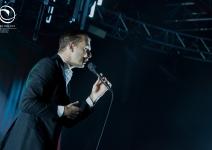 32 - Hurts - The Desire Tour - Milano (MI) - 20171128