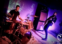 06 - Hyperwulff - Secret Show - Rovigo - 20170121