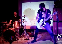 07 - Hyperwulff - Secret Show - Rovigo - 20170121