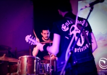 14 - Hyperwulff - Secret Show - Rovigo - 20170121