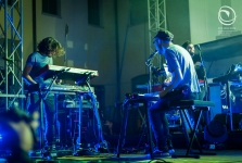 I Cani - Todays Festival 2016