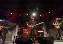01 - i ministri-radio2 live roma -  20180608