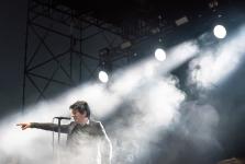 Il Teatro degli Orrori - Beat festival