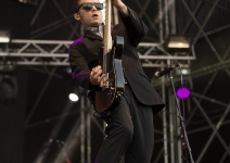 Interrupters - Sherwood Festival
