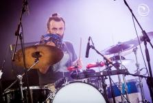 Iosonouncane - Todays Festival 2016