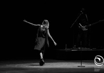 Irene Grandi - Cavea Auditorium - Roma (RM), 22/07/2020