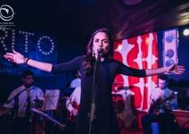 Irene Occhiato - Sanrito Festival 2017
