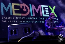 Isaya - MEDIMEX 2015