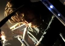 Jaga Jazzist - Roma